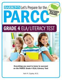 Barron's Common Core - Preparing Students For a Brilliant Future